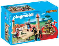 Playmobil: Gladiator Arena