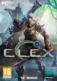 ELEX for PC Games