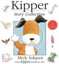 Kipper Story Collection by Mick Inkpen image