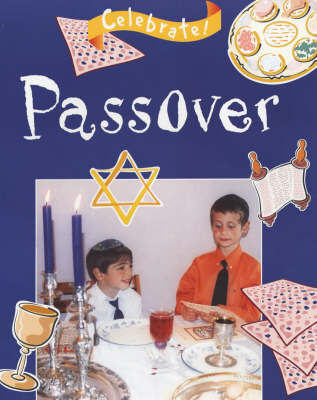 Passover by Mike Hirst image