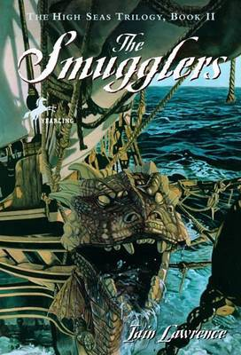 The Smugglers by Iain Lawrence image