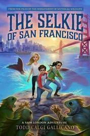 Selkie of San Francisco by Todd Calgi Gallicano