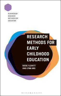Research Methods for Early Childhood Education by Rosie Flewitt image