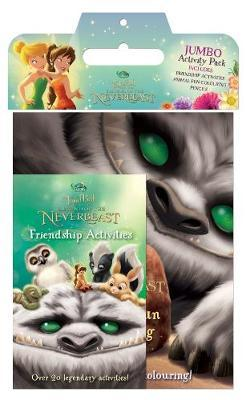 Tinkerbell and Neverbeast Grab Bag