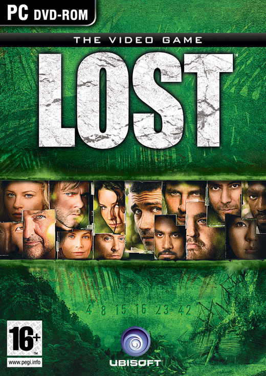 Lost (That's Hot) for PC Games image
