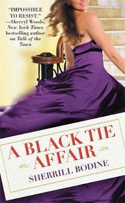 A Black Tie Affair by Sherrill Bodine