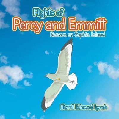 Flights of Percy and Emmitt by Merrill Edmund Lynch