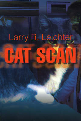 Cat Scan by Larry R. Leichter image