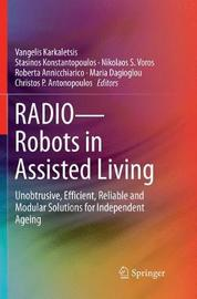 RADIO--Robots in Assisted Living image
