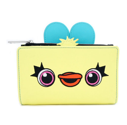 Loungefly: Toy Story 4 - Ducky / Bunny Purse