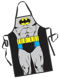 Batman Be the Character Apron