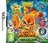 Moshi Monsters: Katsuma Unleashed for Nintendo DS