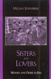 Sisters and Lovers by Megan Jennaway image