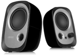 Edifier R12U USB Multimedia Speakers - Black