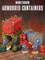 Warhammer 40,000 Munitorum Armoured Containers