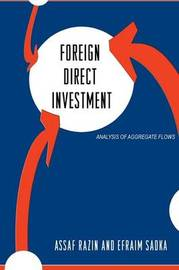 Foreign Direct Investment by Assaf Razin