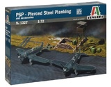 Italeri: 1:72 Pierced Steel Planking - Model Kit