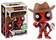 Deadpool - Cowboy Deadpool Pop! Vinyl Figure