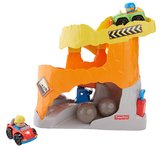 Fisher-Price: Little People Off Road ATV Adventure