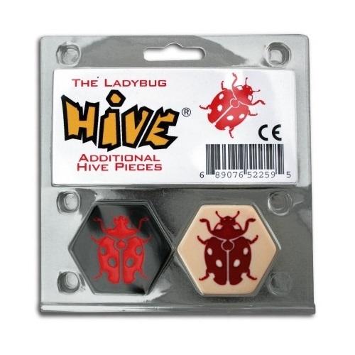 Hive: Ladybug - Micro Expansion