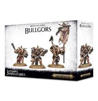 Warhammer 40,000 Warherd Bullgors