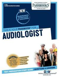 Audiologist by National Learning Corporation image
