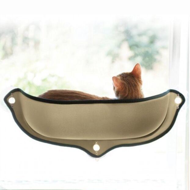 Cat Window Hammock image