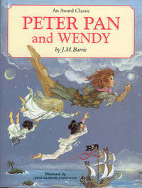 Peter Pan and Wendy by Sir J. M. Barrie image