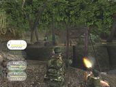 Conflict: Vietnam for Xbox image