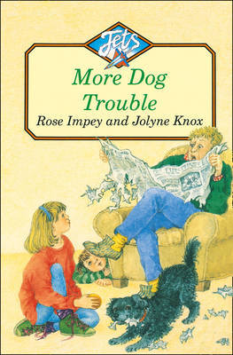 MORE DOG TROUBLE by Rose Impey image