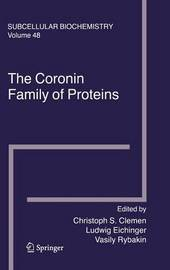 The Coronin Family of Proteins image