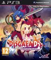 Disgaea D2: A Brighter Darkness for PS3