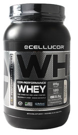 Cellucor COR Performance Whey Protein - Whipped Vanilla (907g)
