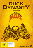 Duck Dynasty - Season 5 on DVD