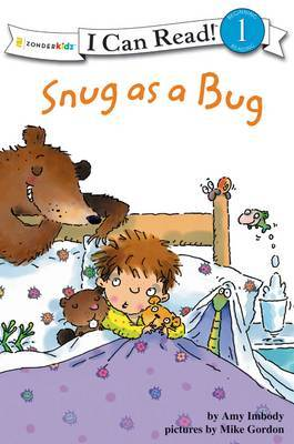 Snug as a Bug by Amy E. Imbody
