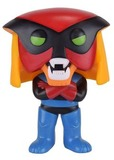 Space Ghost - Brak Pop! Vinyl Figure