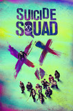 Suicide Squad - Extended Edition (4K UHD + Blu-ray + Ultraviolet) DVD