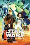 Star Wars: Episode II: Attack of the Clones by Henry Gilroy