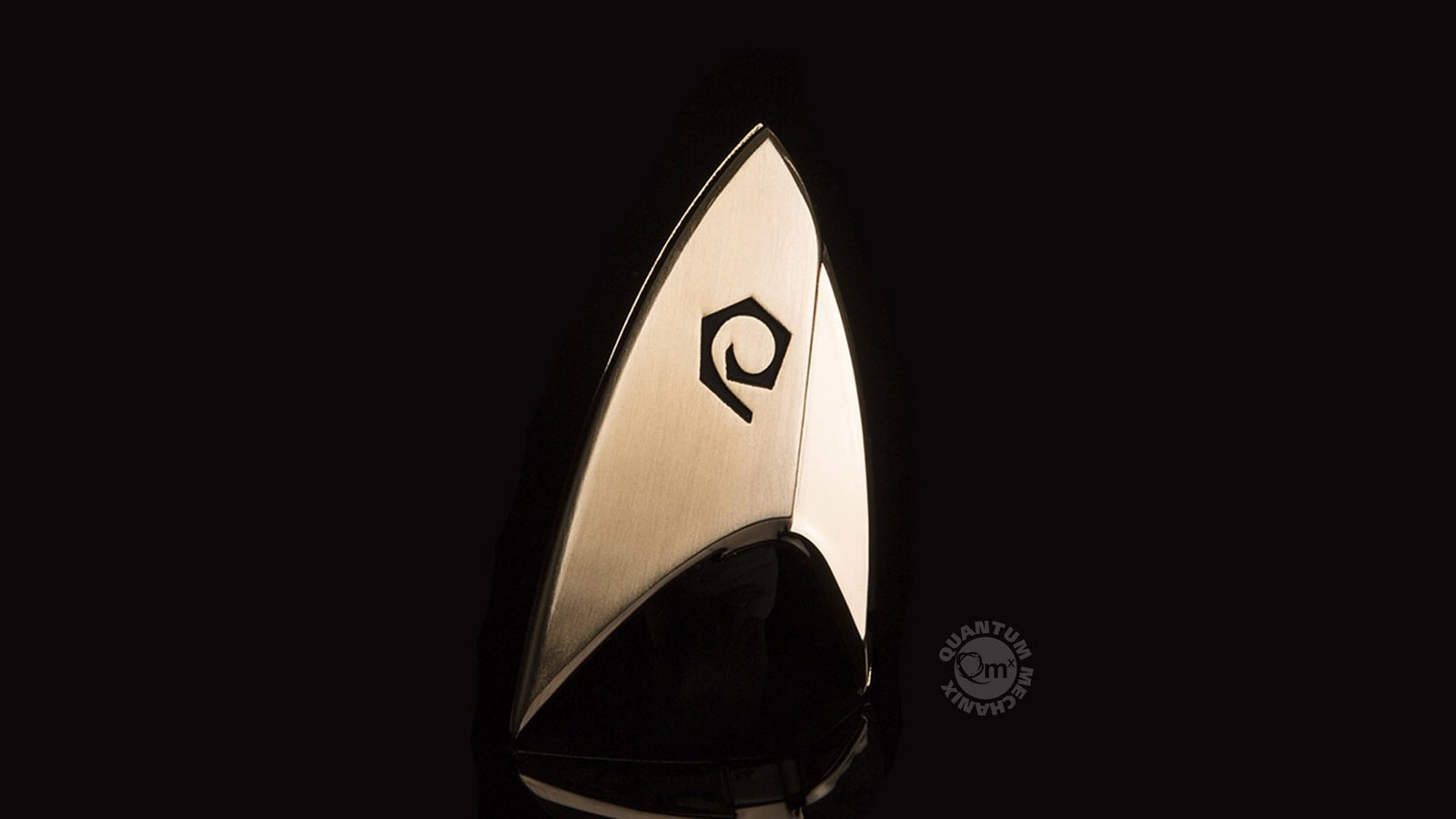 Star Trek: Discovery - Operations Badge Replica image