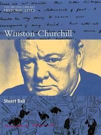 Winston Churchill by Stuart Ball