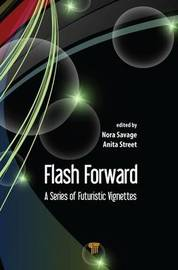 Flash Forward by Nora Savage image