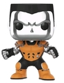 Marvel: X-Force Colossus (Chrome Skin) - Pop! Vinyl Figure