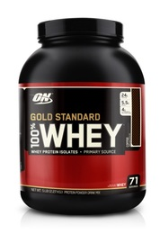Optimum Nutrition Gold Standard 100% Whey - Coffee (2.27kg)