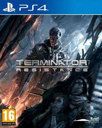 Terminator: Resistance for PS4