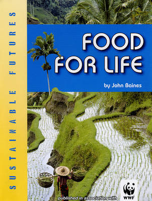 Food for Life by John D. Baines image