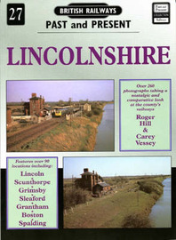 Lincolnshire: No.27 by Roger K. Hill image