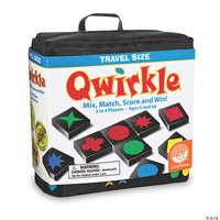 Mindware: Qwirkle - Travel Edition