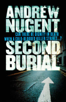 Second Burial by Andrew Nugent image