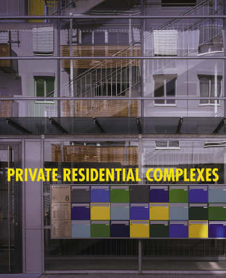 Private Residential Complexes image