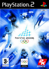 Torino Winter Olympics for PlayStation 2
